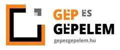 Gep-es-Gepelem_logo