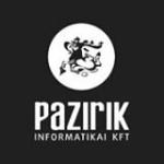 pazirik_logo